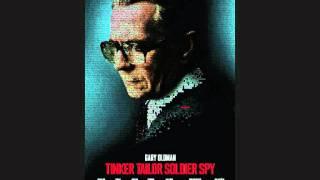 Tinker, Tailor, Soldier, Spy (2011) trailer music