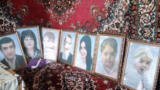 Գյումրիում այսօր հիշում են Ավետիսյանների 7 հոգանոց ընտանիքի անդմաներին