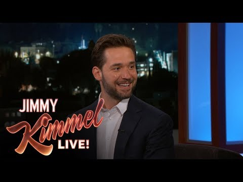 Reddit Co-Founder Alexis Ohanian Reveals Favorite Post