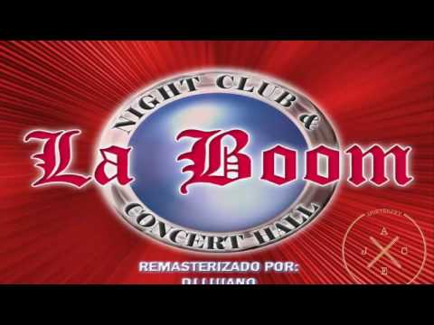 La Boom Vol 5 - Remasterizado por Dj Lujano