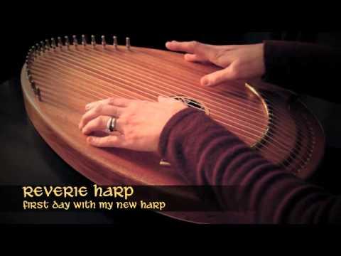 Reverie Harp | Therapeutic Music