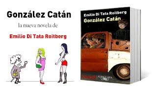 González Catán - Booktrailer - Emilio Di Tata Roitberg.