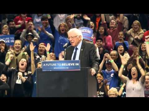 Birds Have Endorsed Bernie Sanders AND HATE TRUMP