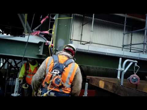 A day in the life of a Welder