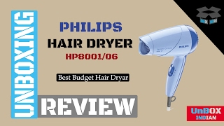 Philips Hair Dryer HP8100/06 U…
