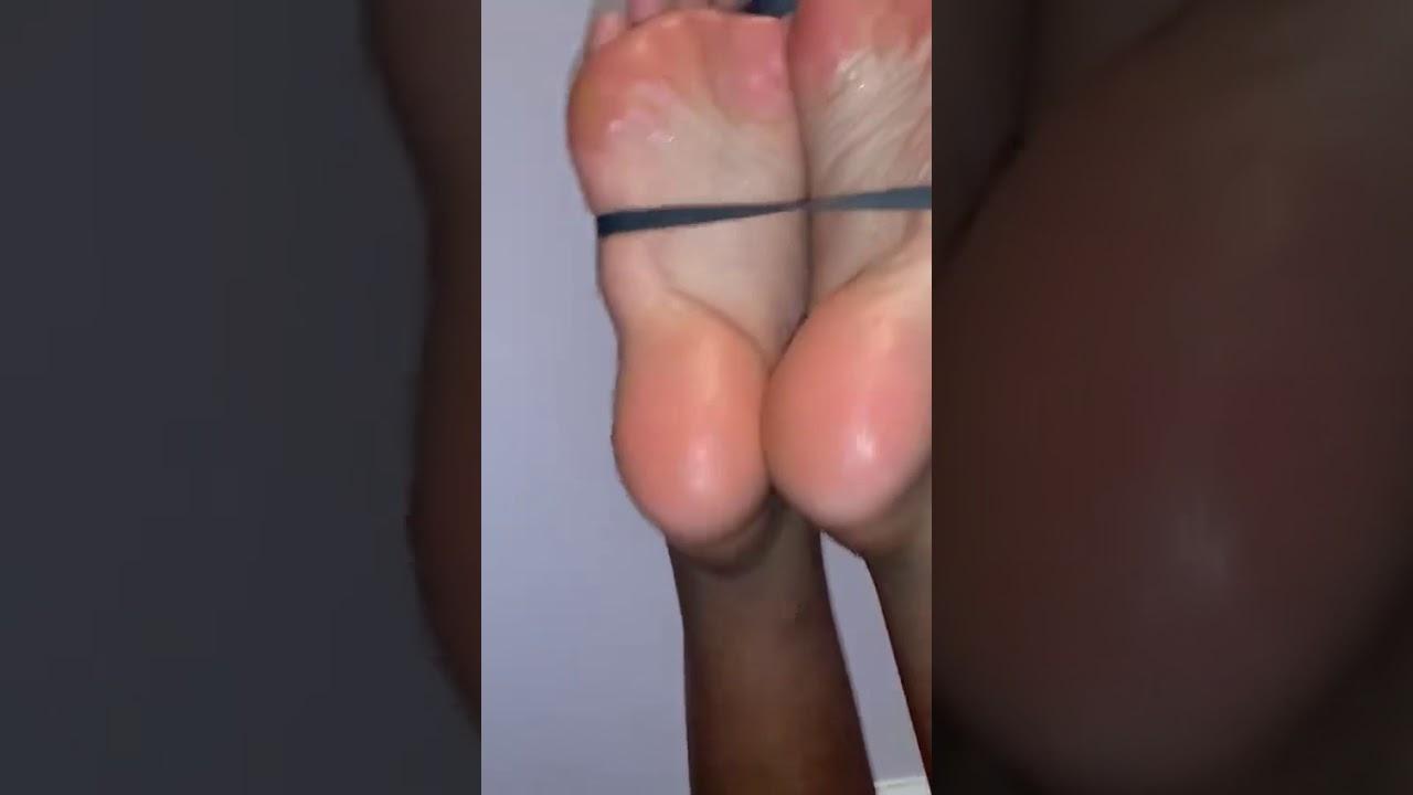 Sole bondage