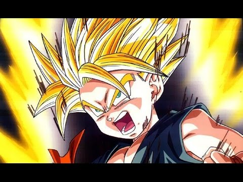 What episode does trunks go ultra super saiyan — pic 2