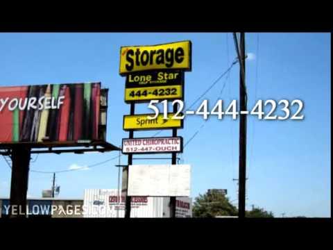 Superbe Lone Star Self Storage In Austin