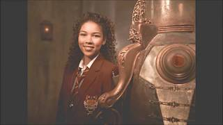 Top 10 House of Anubis Characters