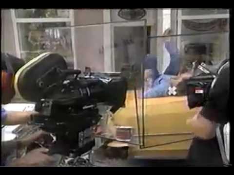HARD TARGET (1993) - The Making Of - Van Damme / John Woo