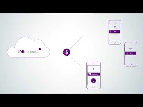 IMImobile - IMIconnect - 2018