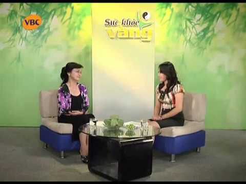 VBC SUC KHOE VANG BENH HO VIEM HONG P2