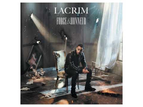 Lacrim - Solitaire (Audio)