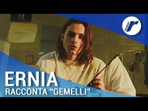 """Ernia, le interviste di Rockol: l'album """"Gemelli"""": """"Solo un rap eclettico può salvarci dal piattume"""""""