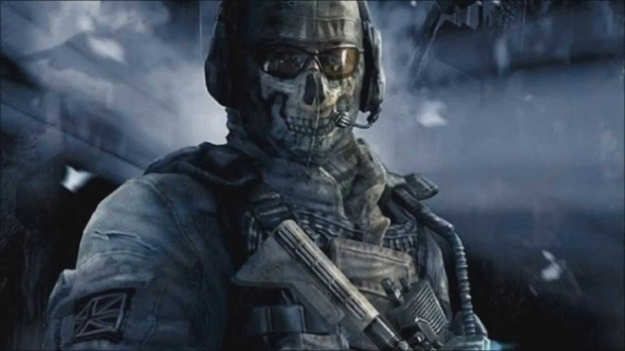 Call of duty ghosts ghost is back proof youtube sciox Images