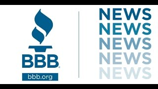BBB News: Honor Well, Give Wisely