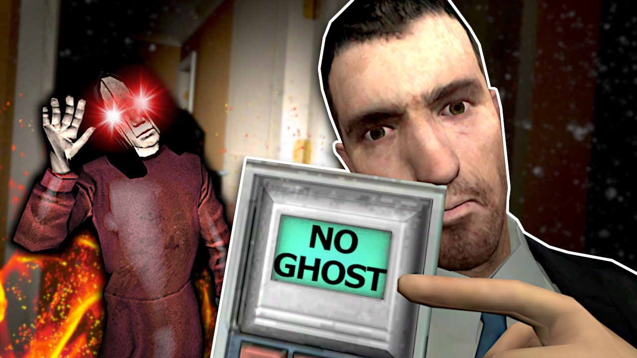 Investigating a HAUNTED House! - Garry's Mod Gameplay thumbnail
