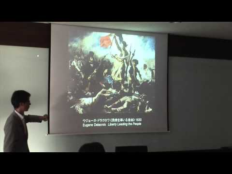 [고려대학교 KTN] 일본의 전쟁미술, 1937-1945