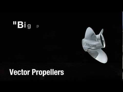 Vector propeller