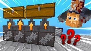 Popsuty Minecraft czy tylko Mody? ⏫ Sky Odyssey E3