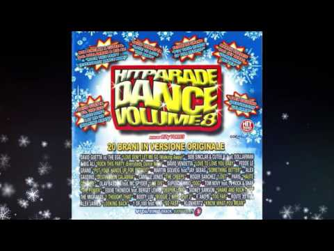 HIT PARADE DANCE VOLUME 8