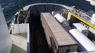 Basto Fosen-a Nice Short Ferry