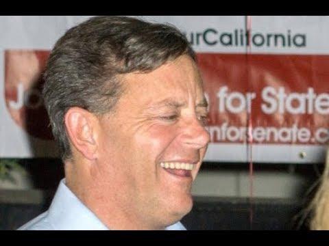CALIFORNIA DEMOCRATS SHUT DOWN JOSH NEWMAN RECALL. REAL REASON FOR THE GAS TAX.