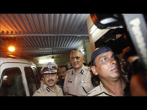 Cops Ask Enforcement Directorate to Probe Mukerjeas