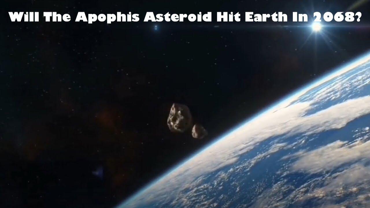 Apophis 2068