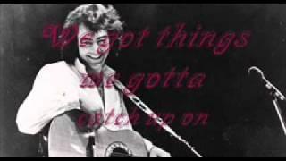 Neil Diamond - Cherry Cherry (W Lyrics)