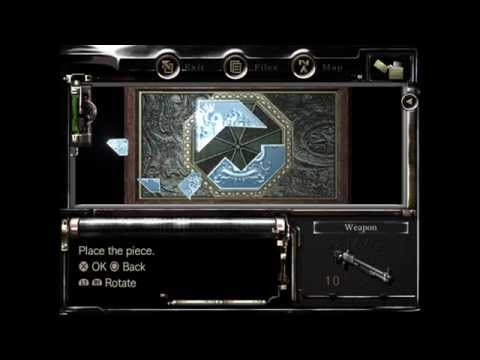 Full Download Resident Evil Hd Remaster Jewelry Box