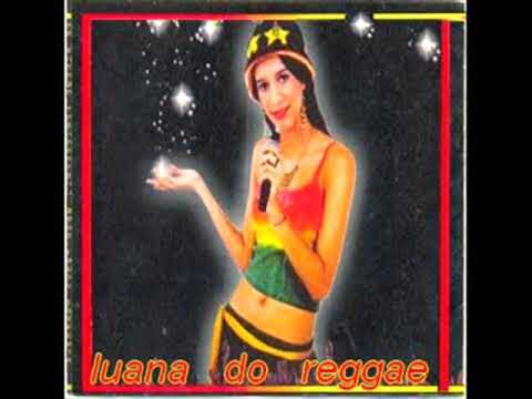 Download AS MELHORES DA DIVA LUANA DO REGGAE (LORO DO REGGAE COLLECTION)