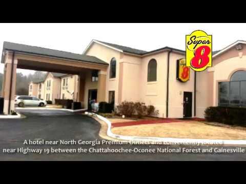 Super 8 Dawsonville An Budget Premium Outlet Hotel