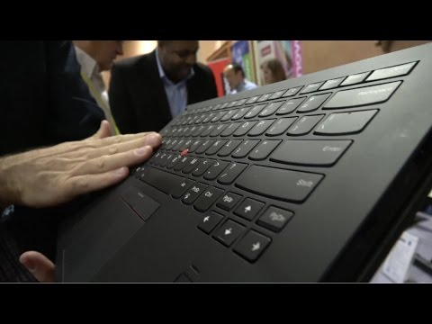 $1499 Lenovo Thinkpad X1 Yoga Gen2 (2017) 2-in-1 on Gen7 Intel Kaby Lake