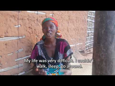 Labor of Love: Ending Fistula in Mozambique
