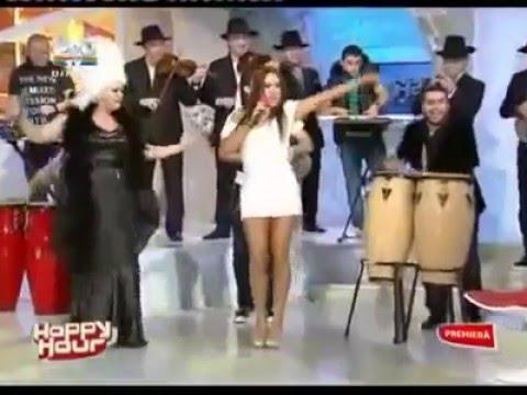 MARGHERITA & VIORICA de la CLEJANI - MISTO SI STAB [Happy Hour]