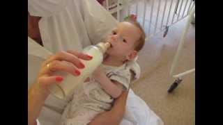 Как живут малыши-отказники в больницах