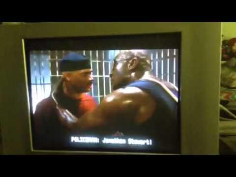 Mo' Money (1992)- Jail scene