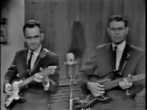 Hired Hands Sunday Show WIS-TV 10 Columbia 1961 complete episode
