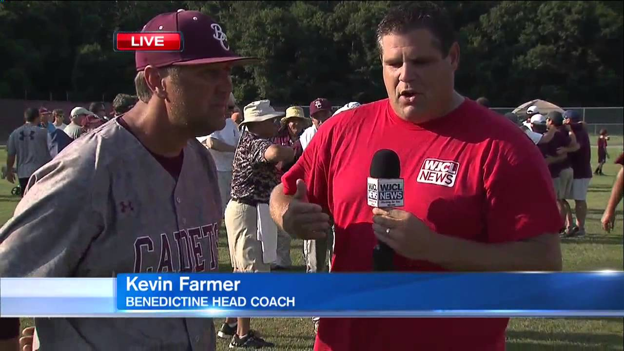 Download WJCL Live from Benedictine State Championship win