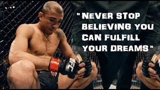 Jose Aldo ● Highlights - Hard work for Success | Video MOTIVATIONAL
