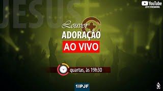CULTO DE LOUVOR - 18/11/2020