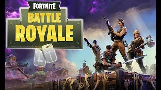 FORTNITE BATTLE ROYALE - Season 3 battle pass - Let's Rack up those Wins 0.0