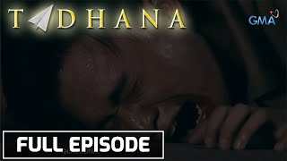 Tadhana: Nagsisikap na ama, binugbog at hinalay sa Saudi Arabia! | Full Episode