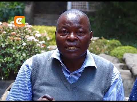KUPPET calls on Gov't to protect teachers in Northern Kenya