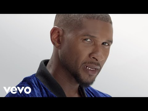 Usher - Hard II Love (Full Album)