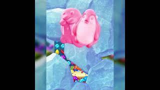 Let's Play - Candy Crush Friends Saga (Level 2321 - 2330) screenshot 4