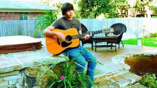 Taylor Swift - Speak Now (Official Acoustic Cover / Music Video) - Justin Burke