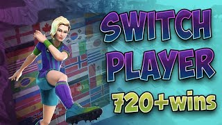 Creative Turlte Wars // Nintendo Swtich Player // Fortnite Battle Royale Livestream