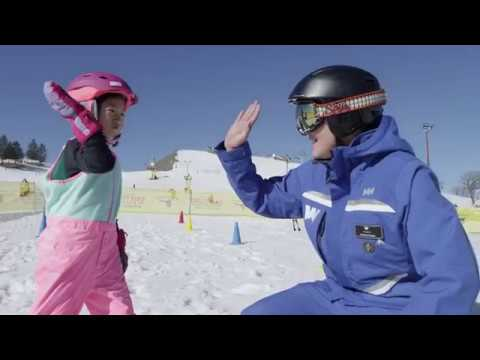Learn to Ski/Learn to Ride Program at Wilmot Mountain
